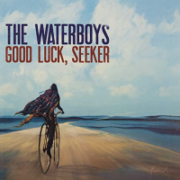 Album Good Luck, Seeker