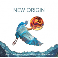 "Read ""New Origin"" reviewed by John Sharpe"