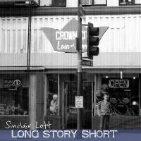 Album Long Story Short by Sinclair Lott