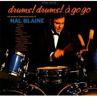 Drums! Drums! A Go-Go!