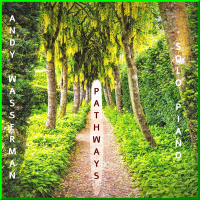 Album Pathways by Andy Wasserman