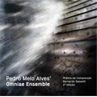 Album Omniae Ensemble by Pedro Melo Alves