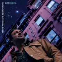 Q Morrow: There Are Stars In Brooklyn
