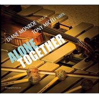 Album Alone Together by Tony Miceli