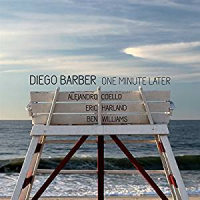Diego Barber: One Minute Later