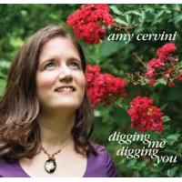 Jesse Lewis: Amy Cervini - Digging Me Digging You