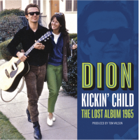 "Read ""Kickin' Child - The Lost Album 1965"" reviewed by Doug Collette"