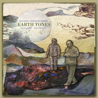 "Read ""Earth Tones"" reviewed by Dan Bilawsky"