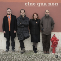 "Read ""Cine Qua Non"" reviewed by Chris Mosey"