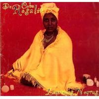 Album Lagrimas Negras by Rosalia de Cuba