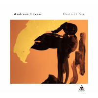 Andreas Loven: District 6