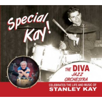 "Read ""Special Kay!"" reviewed by Jack Bowers"