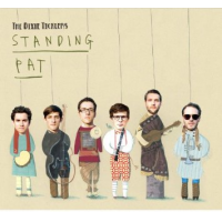 The Dixie Ticklers: Standing Pat