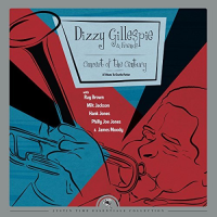 Album Concert of the Century - Tribute to Charlie Parker by Dizzy Gillespie