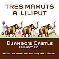 Album Tres Mamuts a Liliput by Pere Soto