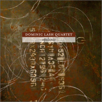 Album Opabinia by Dominic Lash