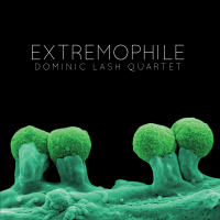 Album Extremophile by Dominic Lash