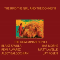The Bird, the Girl and the Donkey II
