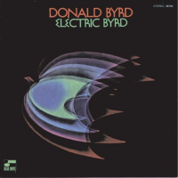 Donald Byrd: Donald Byrd: Electric Byrd