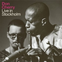Don Cherry: Live in Stockholm