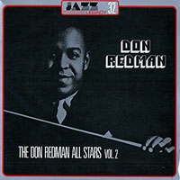 Don Redman All Stars Vol. 2