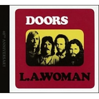"Read ""The Doors: L.A. Woman - 40th Anniversary Edition"" reviewed by C. Michael Bailey"
