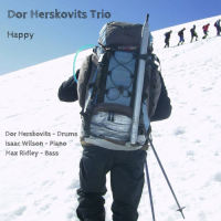 Album Happy by Dor Herskovits
