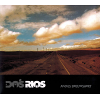 Album Dos Ríos by Andres Beeuwsaert