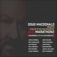 Album Jazz Marathon 2 by Doug MacDonald
