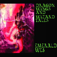 Dragon Wings and Wizard Tales