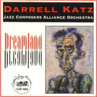 Darrell Katz: Dreamland