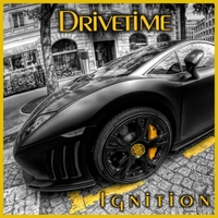 Album Ignition by Drivetime