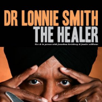 Album The Healer by Dr. Lonnie Smith