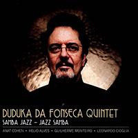 Duduka Da Fonseca-Samba Jazz