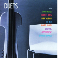 Album Duets by Rob Wasserman