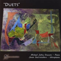 Album Duets by Michael Jefry Stevens