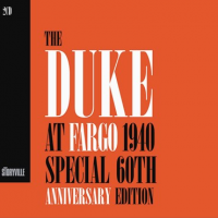 The Duke At Fargo 1940 Special 60th Anniversary Edition