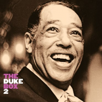 Duke Elllington And His Orchestra: The Duke Box 2