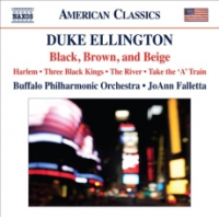 "Read ""Duke Ellington: Black, Brown, and Beige"" reviewed by C. Michael Bailey"