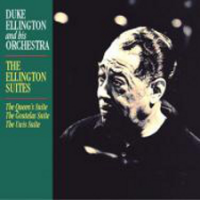 Duke Ellington: The Ellington Suites