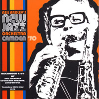 Album Camden '70 by New Jazz Orchestra