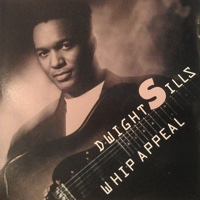 Album Whip Appeal by Dwight Sills