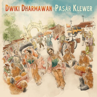 "Read ""Pasar Klewer"" reviewed by Dave Wayne"