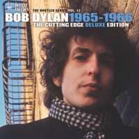 Album Bob Dylan: Bootleg Series Volume 12, The Cutting Edge by Bob Dylan