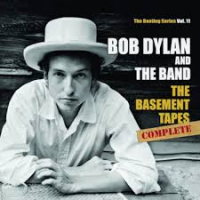 The Basement Tapes Raw: The Bootleg Series Vol. 11 by Bob Dylan