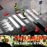 Album National Hymns by Mikael Augustsson