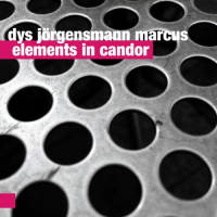 Album elements in candor by Theo Jorgensmann