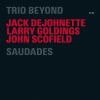 Saudades by John Scofield