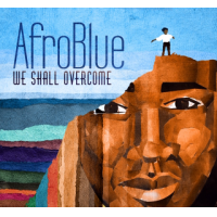 Album We Shall Overcome by Connaitre Miller