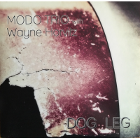 Album Dog Leg by Wayne Horvitz